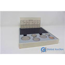 1981 Royal Canadian Mint Specimen Set