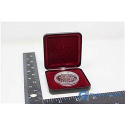 1969-1994 Commemorative Proof Silver Dollar