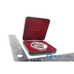 1587-1987 Commemorative Proof Silver Dollar
