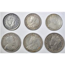 SILVER COIN LOT: