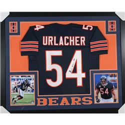 Sports Mem, Cards & Fan Shop Wholesale Lots Dynamic Brian Urlacher Hof 2018 Autographed Signed Chicago Bears Mini Helmet Jsa Coa