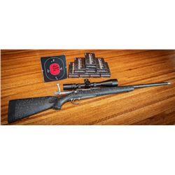 Gunwerks L-1000 custom rifle chambered in 6XC