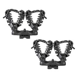 Kolpin Outdoors Rhino Grip® XLR Double - Pair