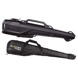 Kolpin Stronghold® Gun Boot® XL - Transport & Kolpin Stronghold® Autolatch - Universal Mount