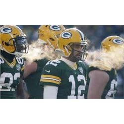 Tickets to Green Bay Packers Game