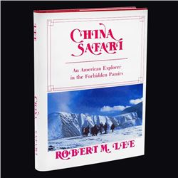 Magnificent Colts - Classic Edition and China Safari by Robert M. Lee