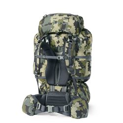 KUIU 6000 PRO PACK full kit in Verde 2 Camo