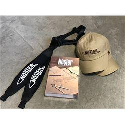 Nosler Package