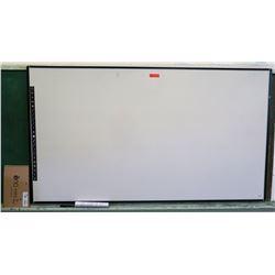 "Eno Polyvision Smartboard E2810A w/ Digital Pen 7ft 1""x 4ft (RM-205)"