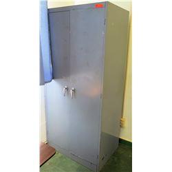 Metal Storage Cabinet (RM-205)