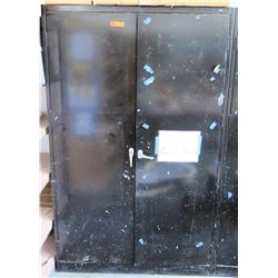 Metal Cabinet (RM-207)