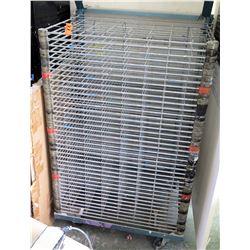 Metal Rolling Drying Rack? (RM-207)