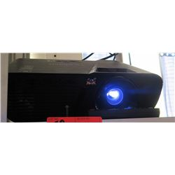 View Sonic Projector S/N U4Q172101421 (Cables/Mount Not Included) (RM-302)