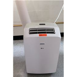 LG Portable Air Conditioner Model LP1017WSR (RM-302)