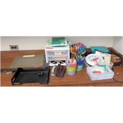 Misc School Supplies (RM-301)