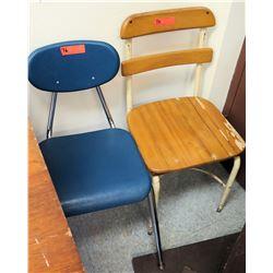 Qty 2 Chairs (RM-301)