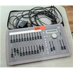SmartProb 1248 Electronic Mixer Sound Board  (RM-Theater)