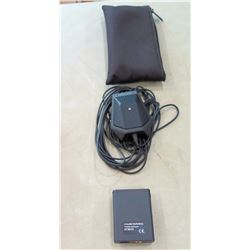 Audio-Technica Power Module and Boundary Microphone (RM-Theater)