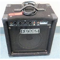 Fender Rumble 15 Bass Amp 38W, Type PR 497 (RM-Music)