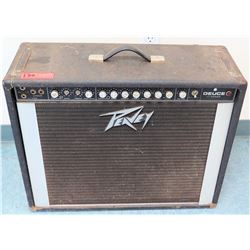 Peavey Deuce VT Series 240T 120 Watt Amplifier (RM-Music)