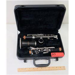 GMS Clarinet (needs cork) (RM-Music)