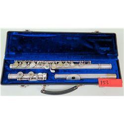Artley Flute (RM-Music)