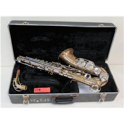 Bundy II Alto Saxophone (RM-Music)