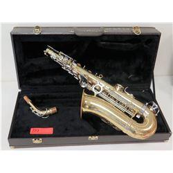 Alto Saxophone (RM-Music)
