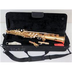 GMS Soprano Saxophone (RM-Music)
