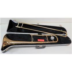 Conn Trombone (needs repair) (RM-Music)