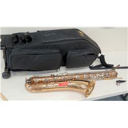 Conn Baritone Saxophone (RM-Music)