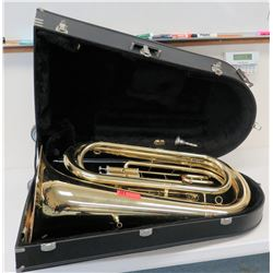 Instrument with Case