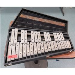 Ross Mallet Instruments Marching Bells Model R-130 (RM-Music)