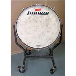 Ludwig Remo Fiberskyn Bass Drum, 28.5 D (RM-Music)