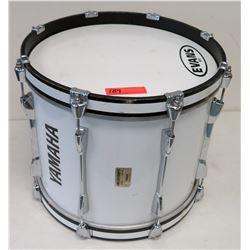 "Yamaha Drum w/Marching Bass Drum Head, 18.5""D, Model MB-8118U (RM-Music)"