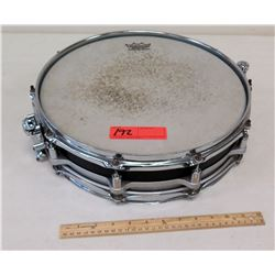 Pearl Free Floating System Snare Drum, 14 D (RM-Music)