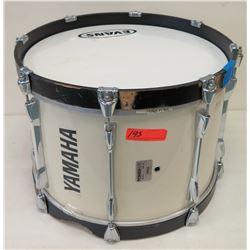 "Yamaha Marching Bass Drum, 23""D, Model MB6120U, (RM-Music)"