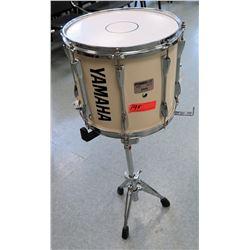 "Yamaha Power-Lite Snare Drum, 13""D, Model MS6213U (RM-Music)"