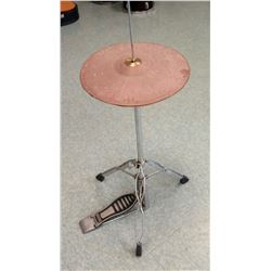 Sunlite? Cymbal