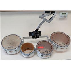 Yamaha Power-Lite Drum Set (RM-Music)
