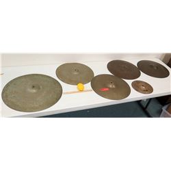 Misc. Splash Cymbals (RM-Music)