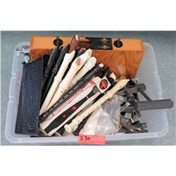 Misc. Lot of Musical Instruments (RM-Music)