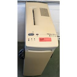 Fellowes Paper Shredder (RM-101)