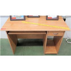 Wooden Desk (RM-101)