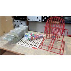 Bingo Game Set (RM-101)