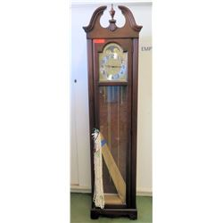 Howard Miller Grand Father Clock (RM-101)