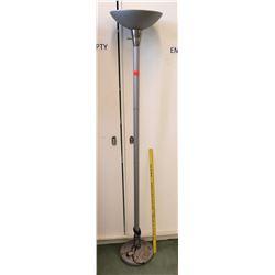 Metal Torchier Lamp (RM-101)