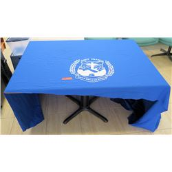 Saint Francis Table Cloth (RM-102)