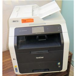 Brother MFC-9340CDW Printer (RM-102)