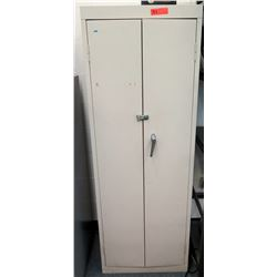 Metal Storage Cabinet (RM-124)